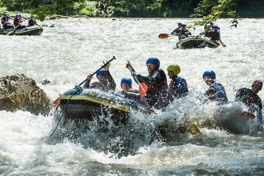 Rafting © vogei.at